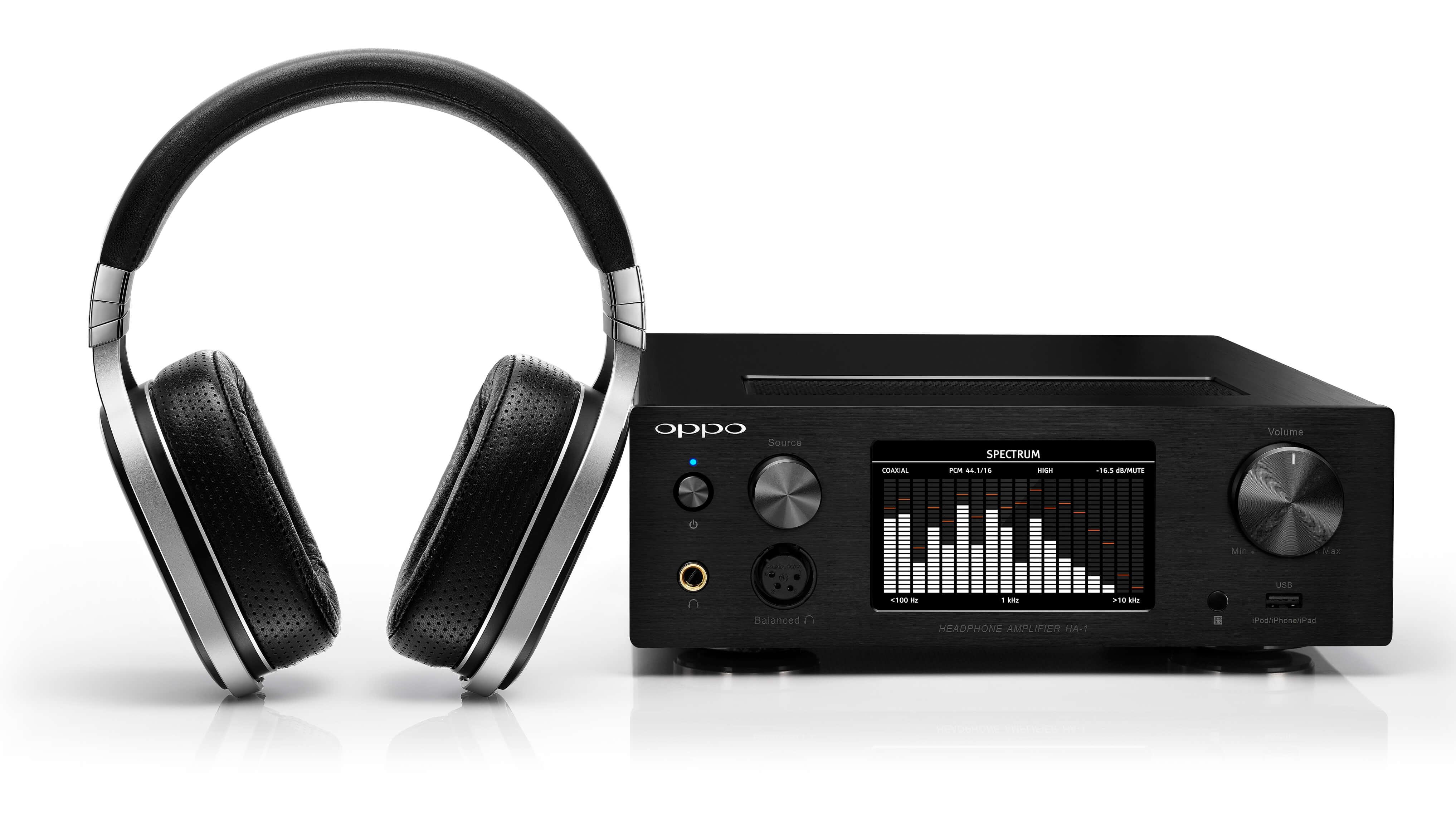 headphone impedance