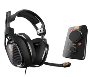 ASTRO Gaming A40 TR Headset - best studio headphones for gaming 1