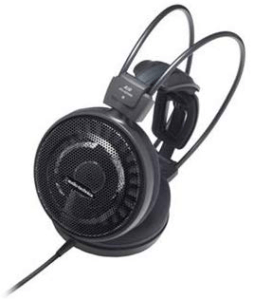 Audio-Technica ATHAD700X - open back gaming headset 1
