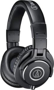 Audio-Technica ATHM40x Professional Monitor Headphones 1