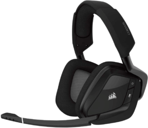 CORSAIR Void PRO RGB - best gaming headset under 100 1