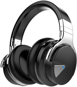 COWIN E7 Active Noise Cancelling Headphones 1