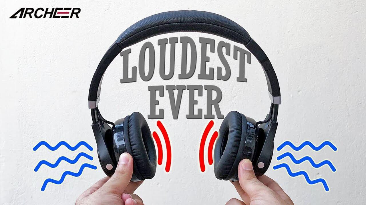 How To Make Headphone Louder