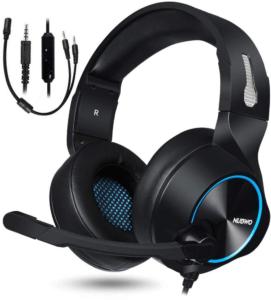 NUBWO Gaming Headset 1