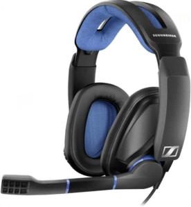 Sennheiser GSP 300-top closed back headphones 1