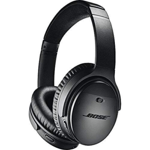 Bose QuietComfort 35 II Wireless Headphones - most durable headphones