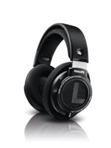 Philips SHP9500 HiFi Precision Stereo sturdiest headphones