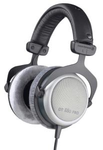 Beyerdynamic DT 880 Pro- best headphones for death metal
