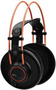 2 AKG Pro Audio K712 PRO Over-Ear Studio Headphones