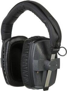 Beyerdynamic DT-150-250 classic headphones