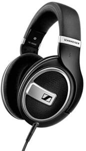 5 Sennheiser HD 599 SE - top studio headphones under