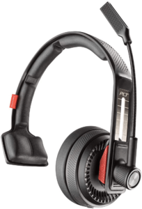 Plantronics Voyager 104 - truckers hands free headset