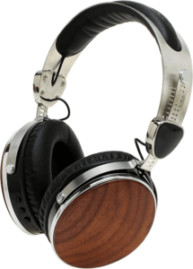 Symphonized Wraith 2.0 Retro Headphones