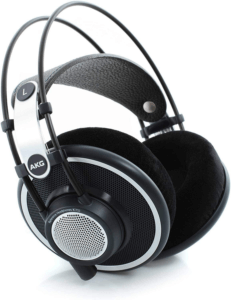 AKG PRO K702 Over Ear Headphone