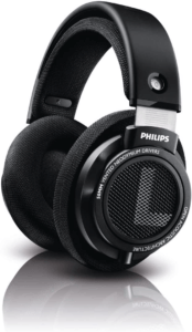 Philips SHP9500 HiFi Precision Headphones