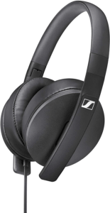 Sennheiser HD 300 Headphones- cheap headphones for classical musi