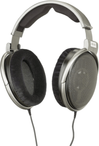 Sennheiser HD 650 Best Headphones For Mixing And Mastering
