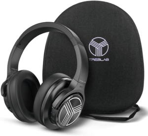 TREBLAB Z2 Over Ear Headphones