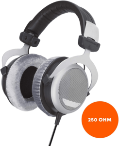 beyerdynamic DT 880 Premium Edition - best classical music headphones