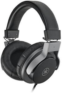 Yamaha HPH-MT7- best headphones for mixing